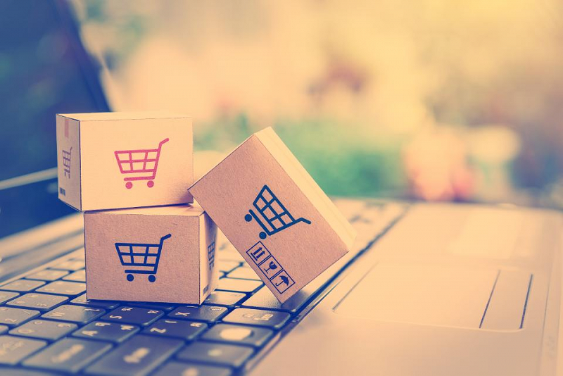 After the pandemic, e-commerce may be the way of the future. [Photo Credit: Forbes]