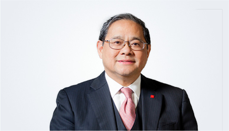 Dr. Victor K. Fung