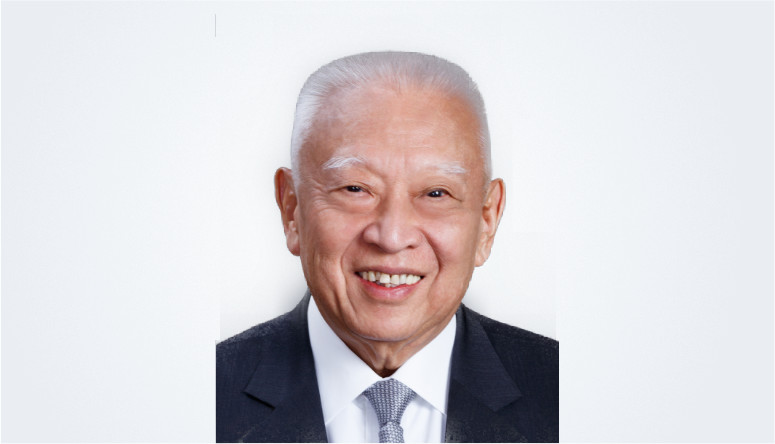 The Hon. Tung Chee-hwa