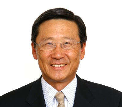 Mr. Peter Woo