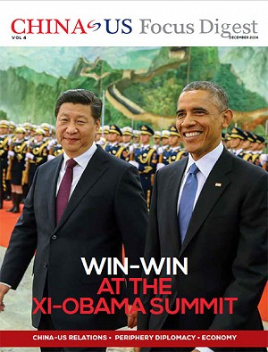 Win-Win at the Xi-Obama Summit