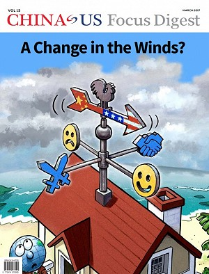 A Change in the Winds