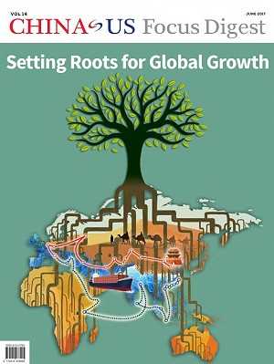 Setting Roots for Global Growth